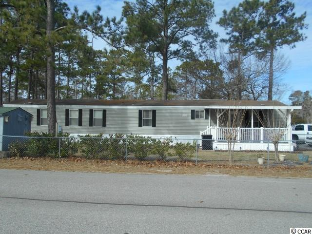 Manufactured Leased Land MLS:1802487   1701 Crystal Lake Dr Myrtle Beach SC