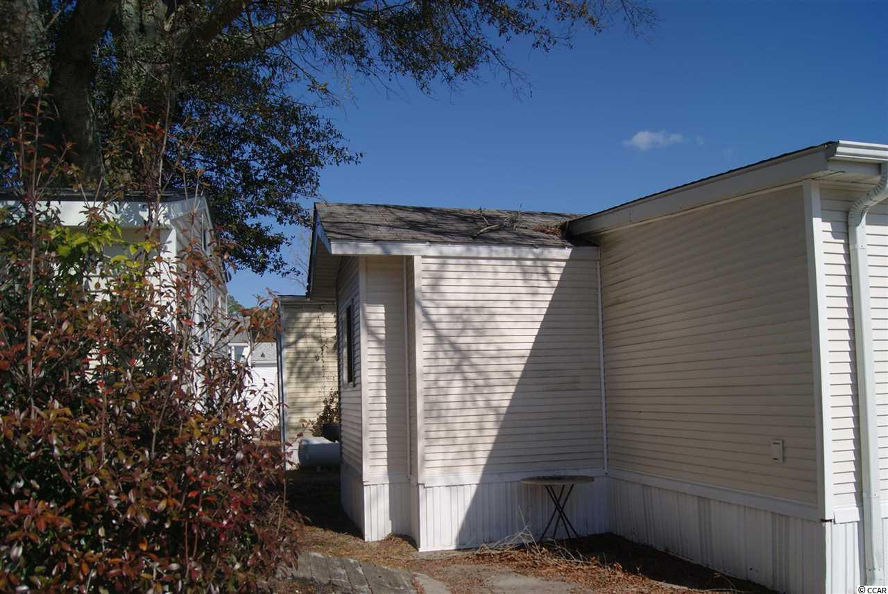 Contact your Realtor for this 2 bedroom house for sale at  Myrtle Beach RV Resort