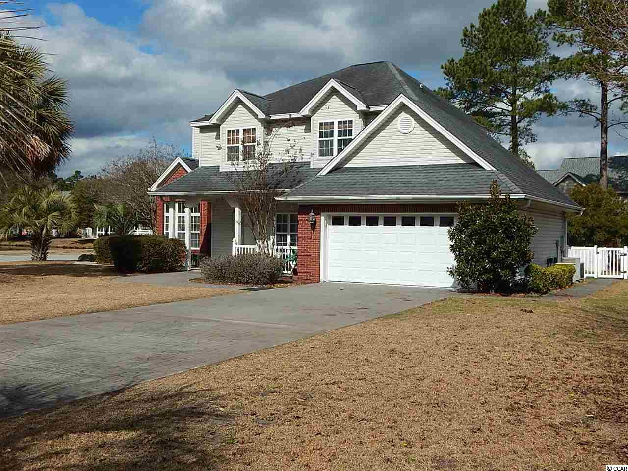 Detached MLS:1802499   516 PRIMROSE COURT Myrtle Beach SC