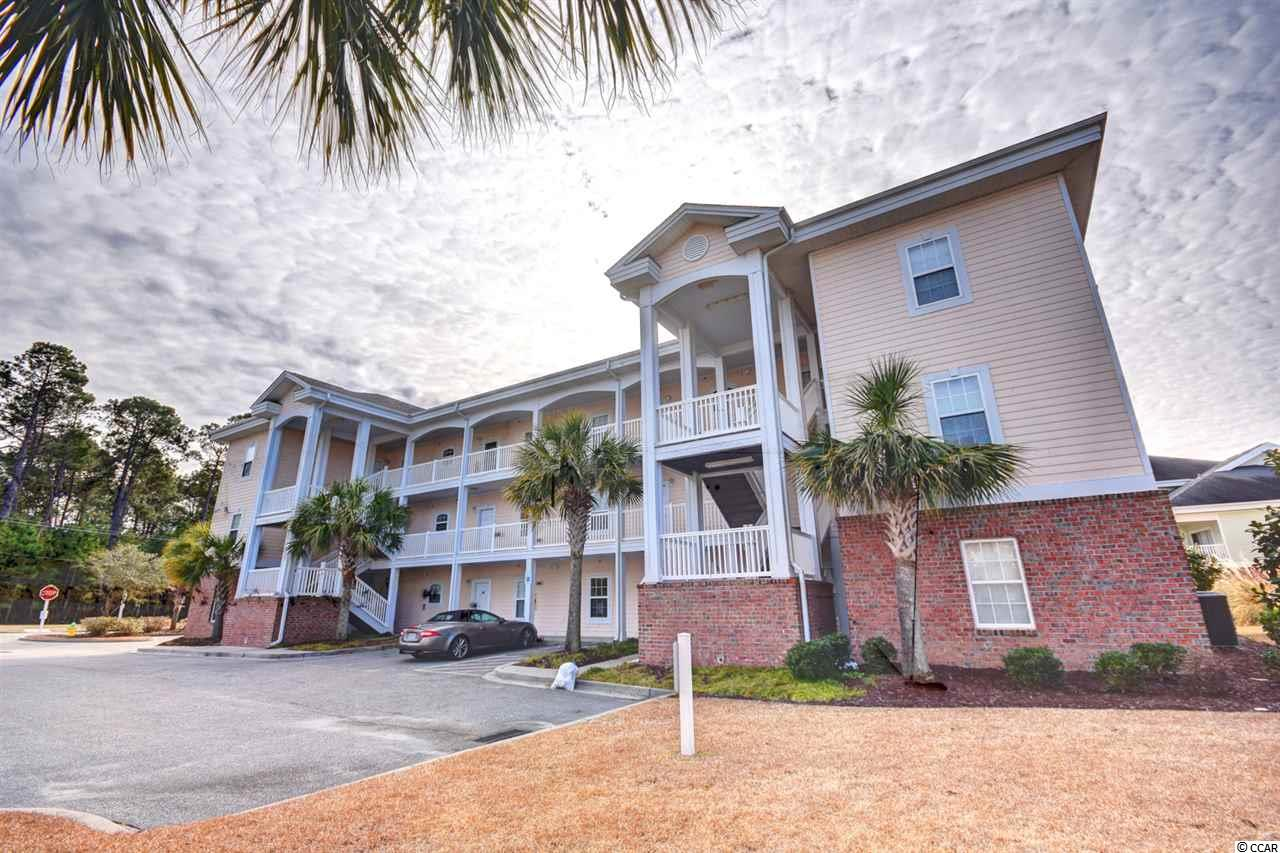 Condo MLS:1802511 Magnolia Place East  4803 BOVARDIA PL Myrtle Beach SC