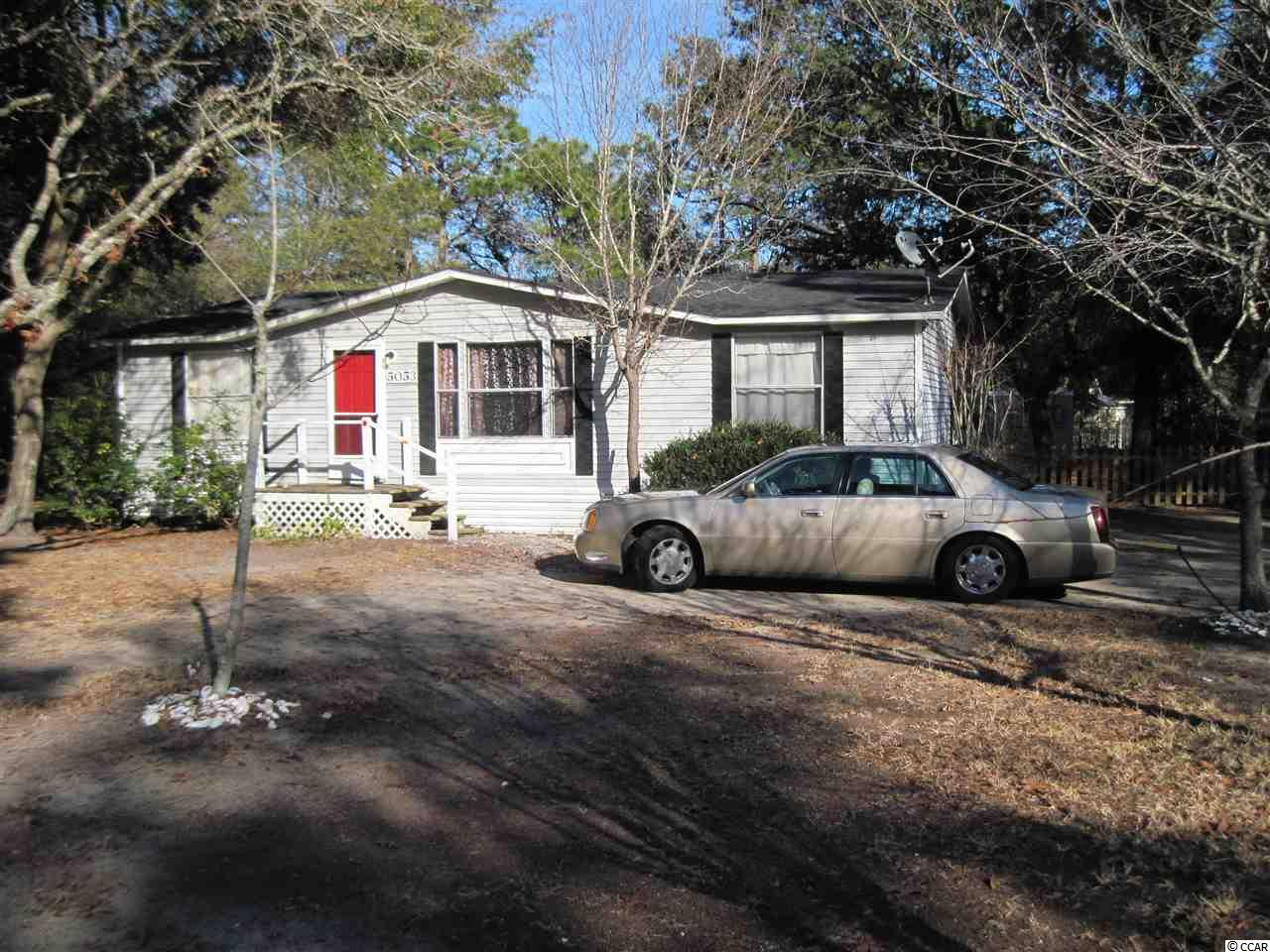 Single Family Home for Sale at 5053 Cowart Court 5053 Cowart Court Murrells Inlet, South Carolina 29576 United States