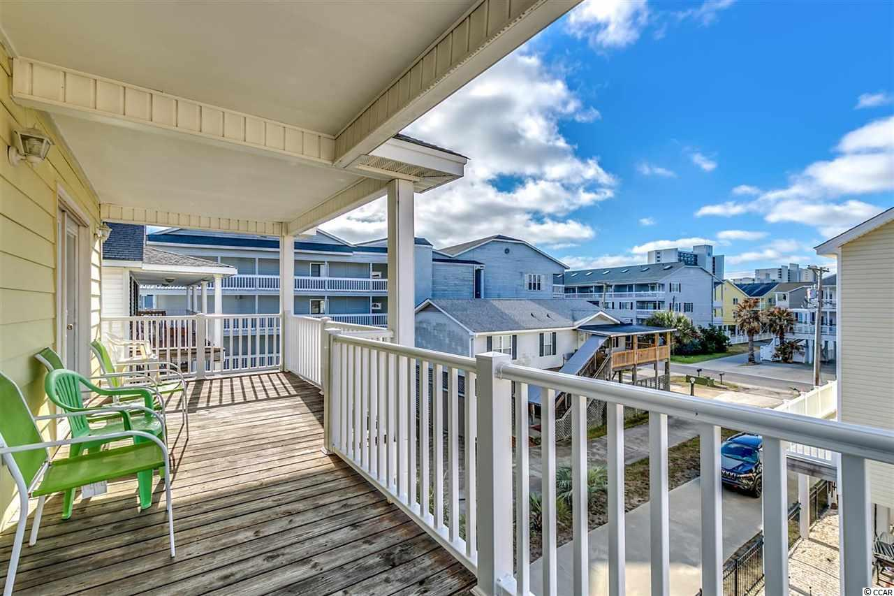 Additional photo for property listing at 110 Woodland Drive 110 Woodland Drive Garden City Beach, 南卡罗来纳州 29576 美国