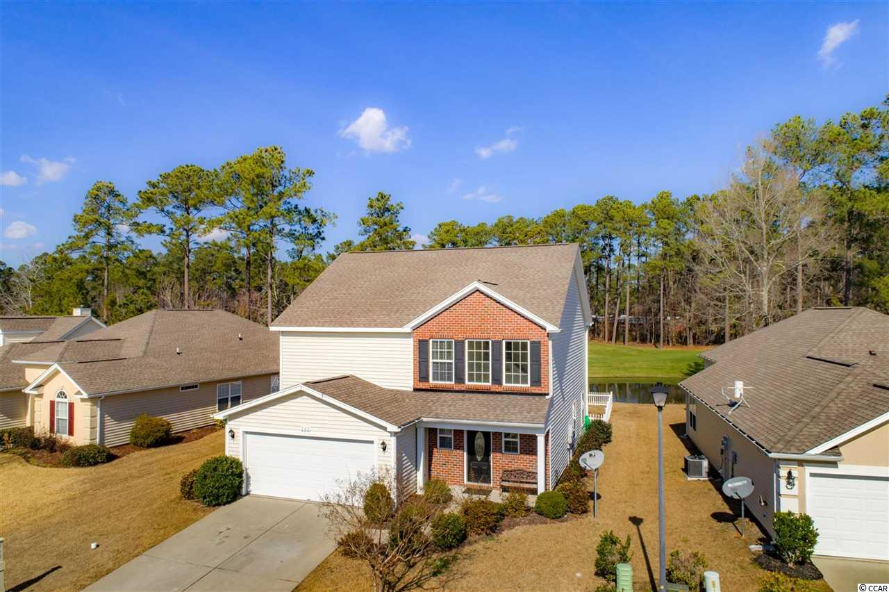 Surfside Realty Company - MLS Number: 1802519