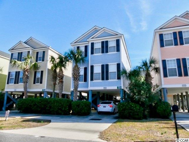 DETACHED WITH HPR MLS:1802529   319 S Dogwood Drive Surfside Beach SC