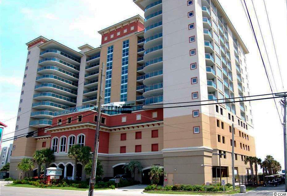 North Myrtle Beach Atlantic Breeze - NMB - formally Bahama Sands