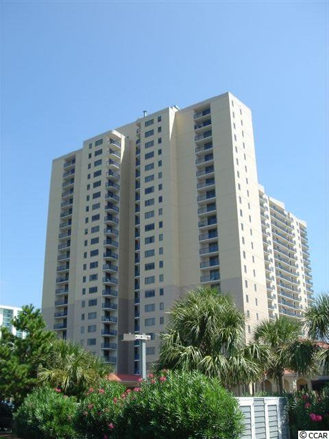 Condo MLS:1802571 Kingston Plantation - Brighton T  8560 Queensway Blvd. Myrtle Beach SC