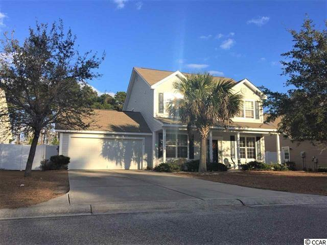Detached MLS:1802602   2228 Seneca Ridge Drive Myrtle Beach SC