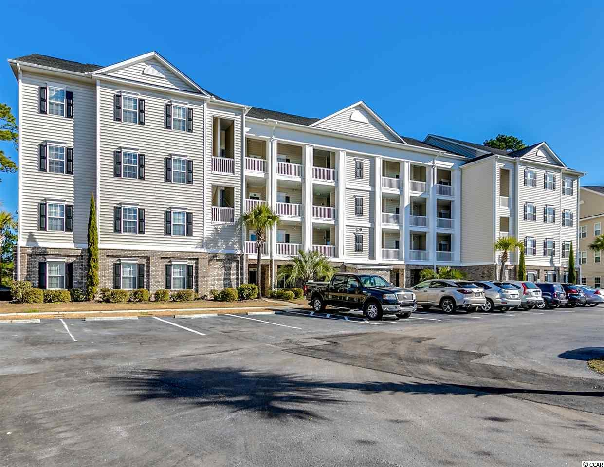 Condo MLS:1802606 VILLAS @ INTERNATIONAL CLUB  901 Knoll Shore Ct, Unit 103 Murrells Inlet SC
