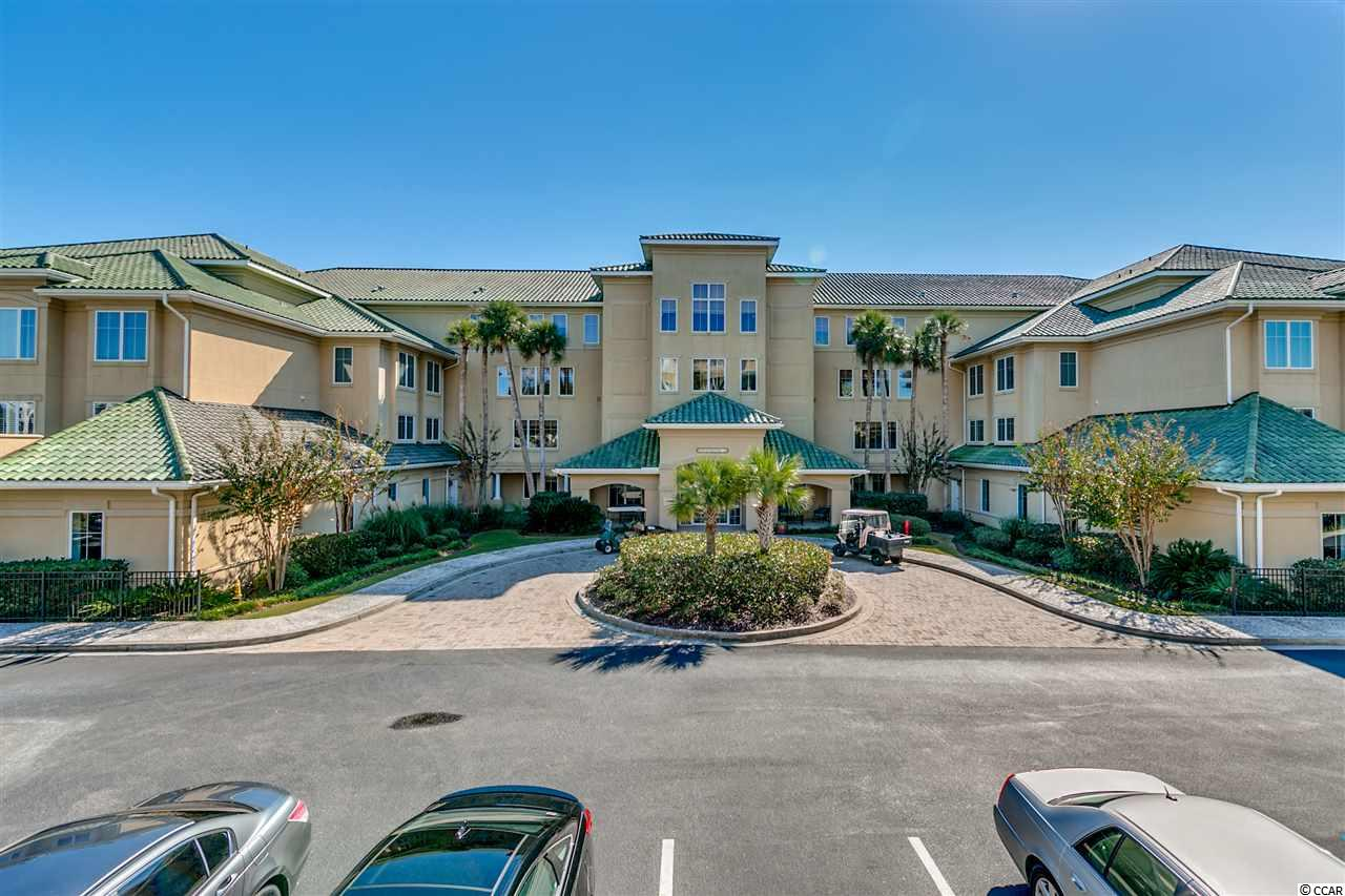 Condo MLS:1802621 Edgewater at Barefoot Resort  2180 Waterview Dr. #225 North Myrtle Beach SC