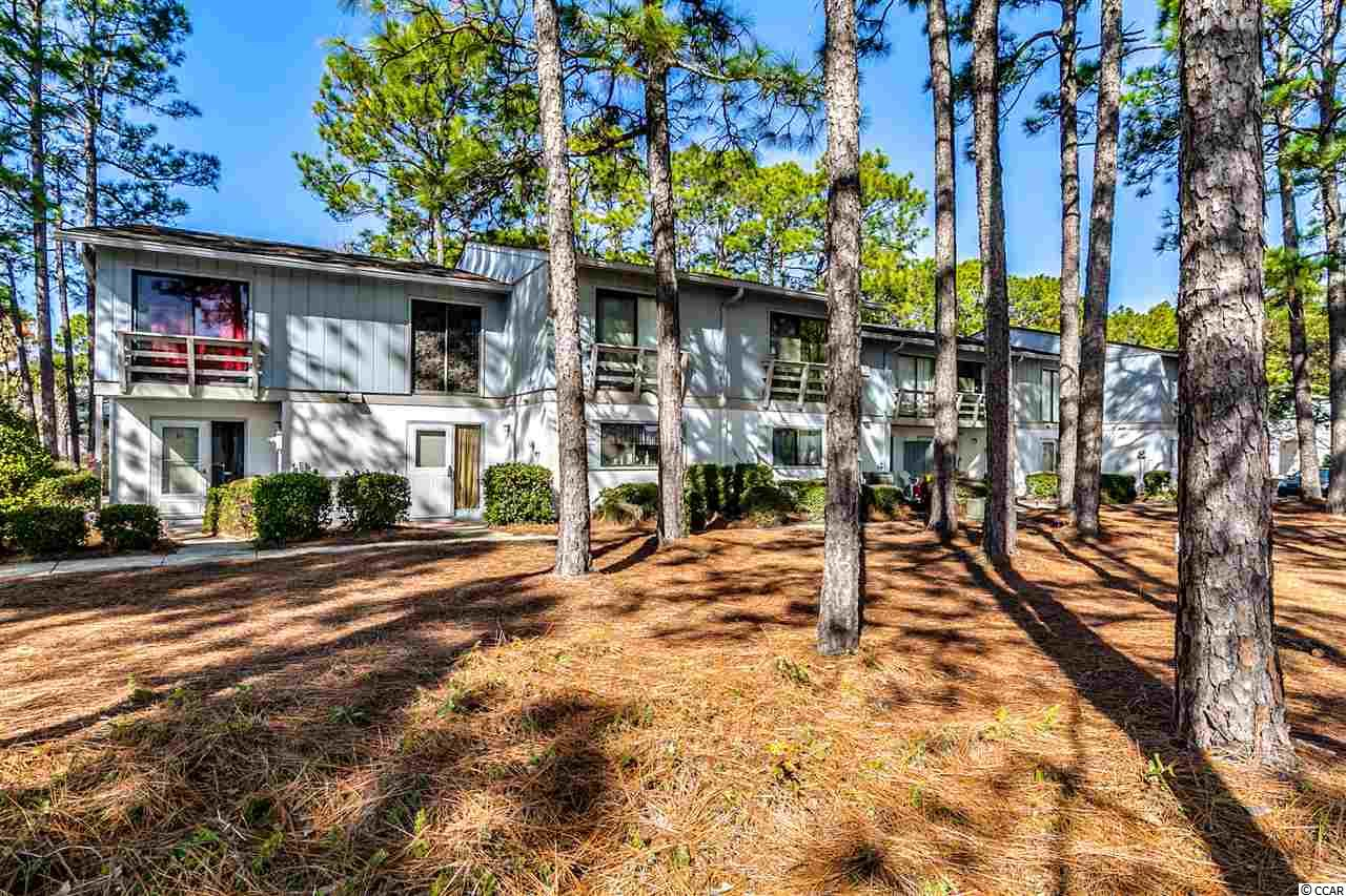 Townhouse for Sale at 1833 Crooked Pine Drive 1833 Crooked Pine Drive Surfside Beach, South Carolina 29575 United States