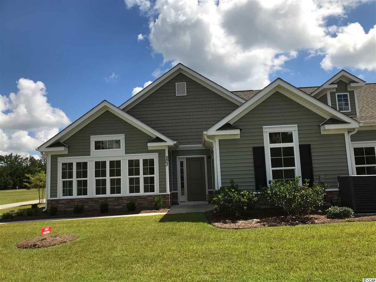 Condo MLS:1802699 Long Bay Villas formerly Stonewa  203 Stonewall Circle Longs SC