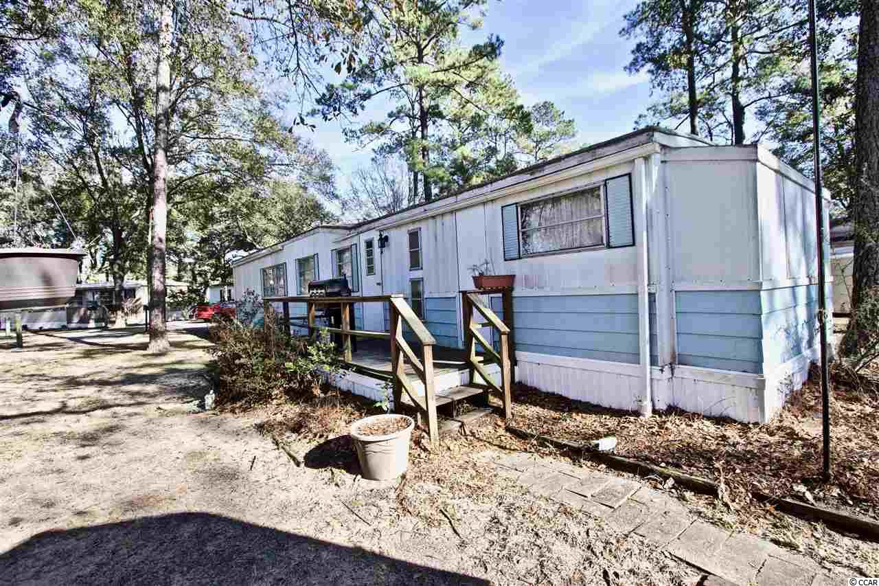 Single Family Home for Sale at 587 Mimosa Drive 587 Mimosa Drive Murrells Inlet, South Carolina 29576 United States