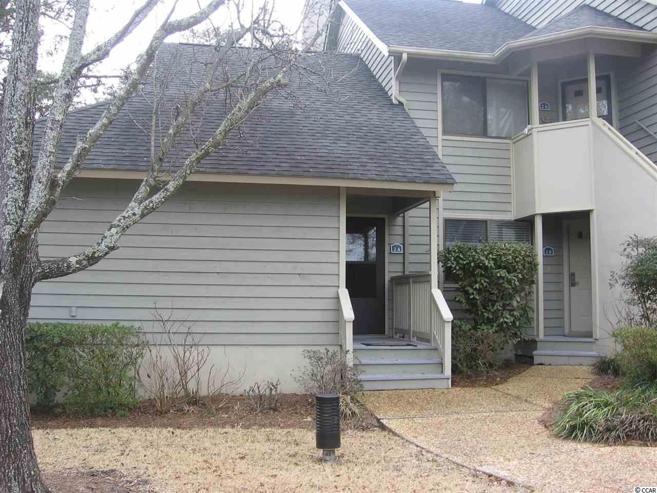 Condo MLS:1802702 Kingston Plantation - West Hyde  306 Westbury Ct. Myrtle Beach SC