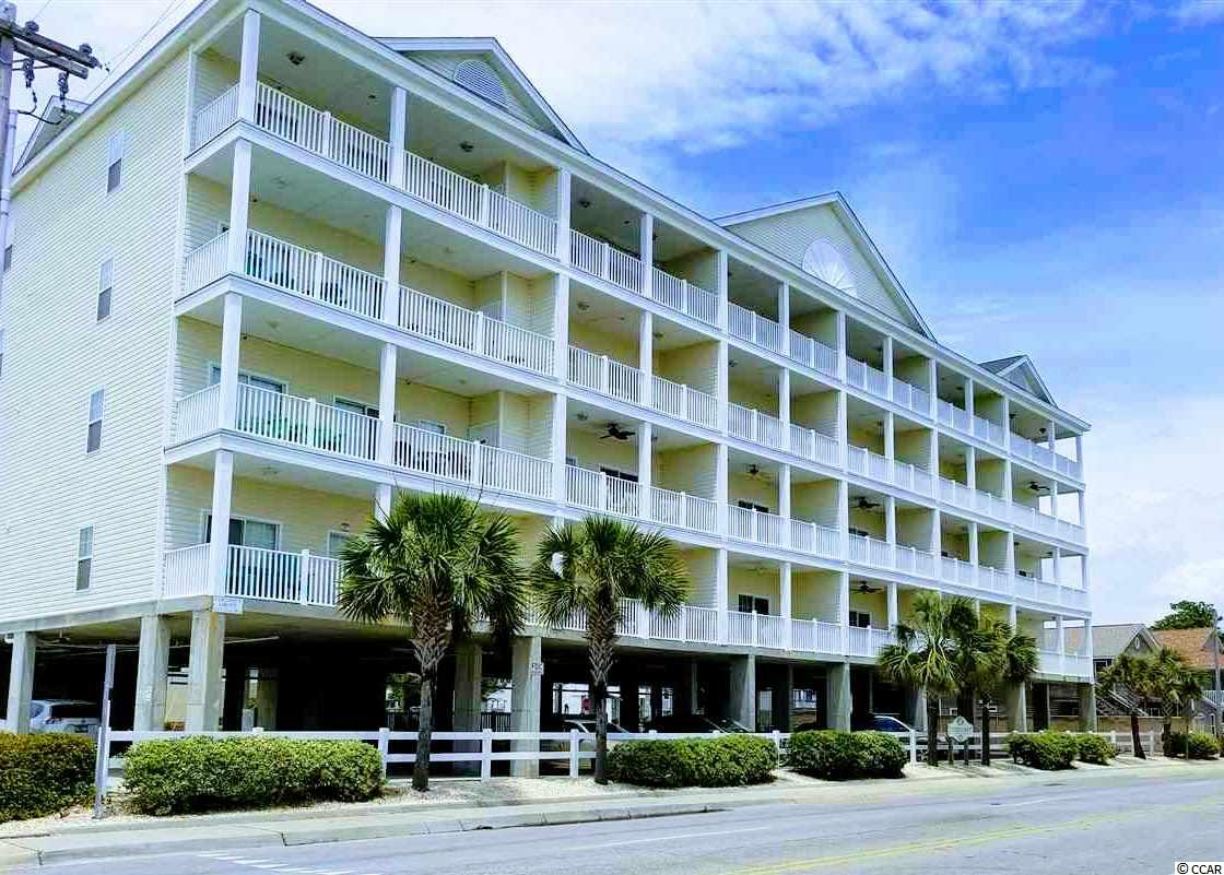Condo MLS:1802713 Atlantis Villas II - Coconut Gro  820 S Ocean  Blvd North Myrtle Beach SC