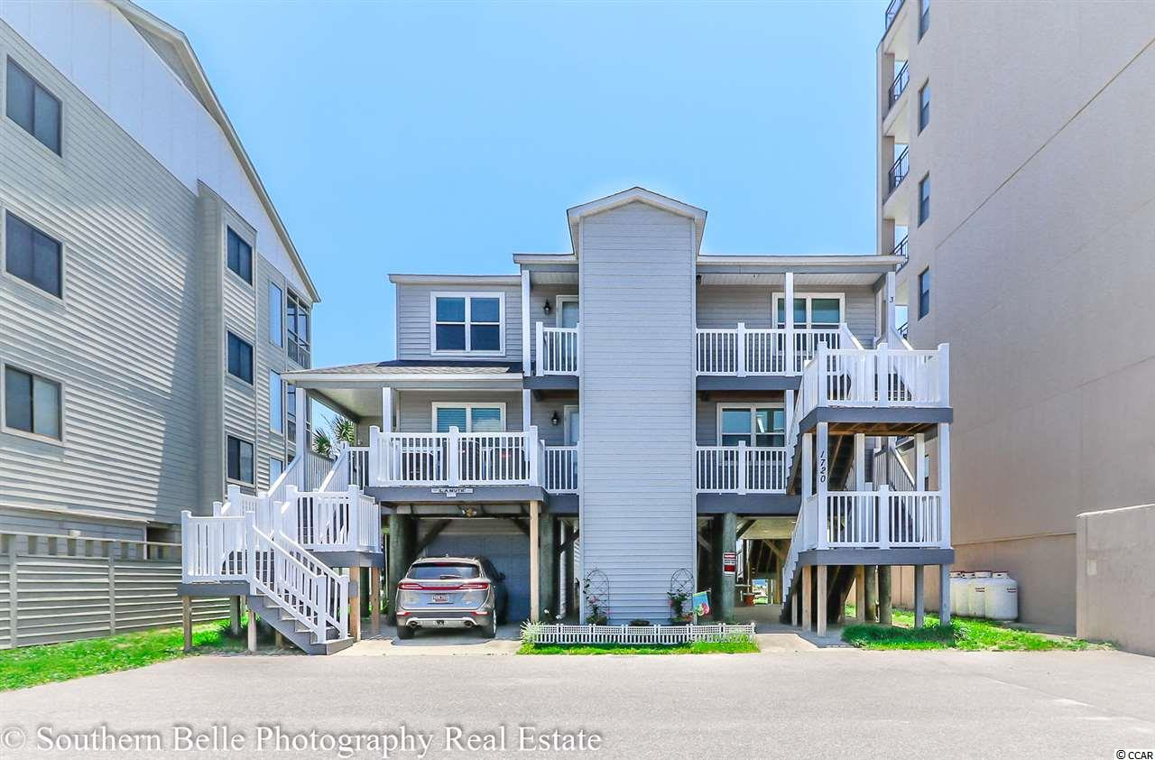 Not within a Subdivision 1720 N Waccamaw Drive Murrells Inlet