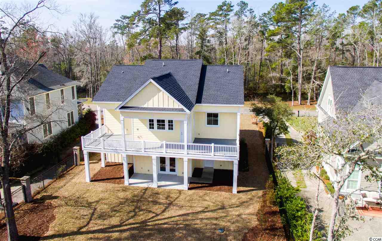 Litchfield Plantation house for sale in Pawleys Island, SC