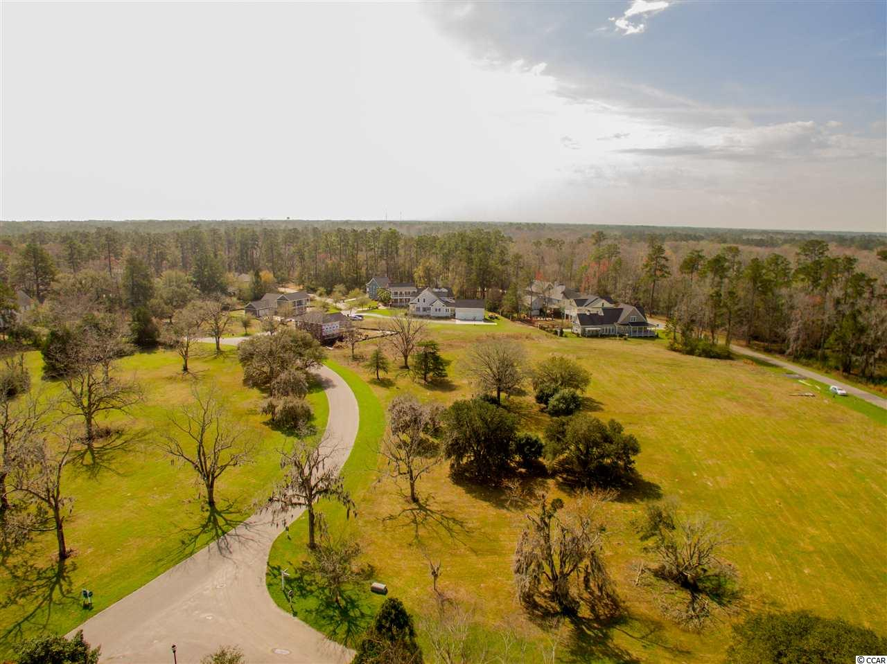 Another property at  Litchfield Plantation offered by Pawleys Island real estate agent