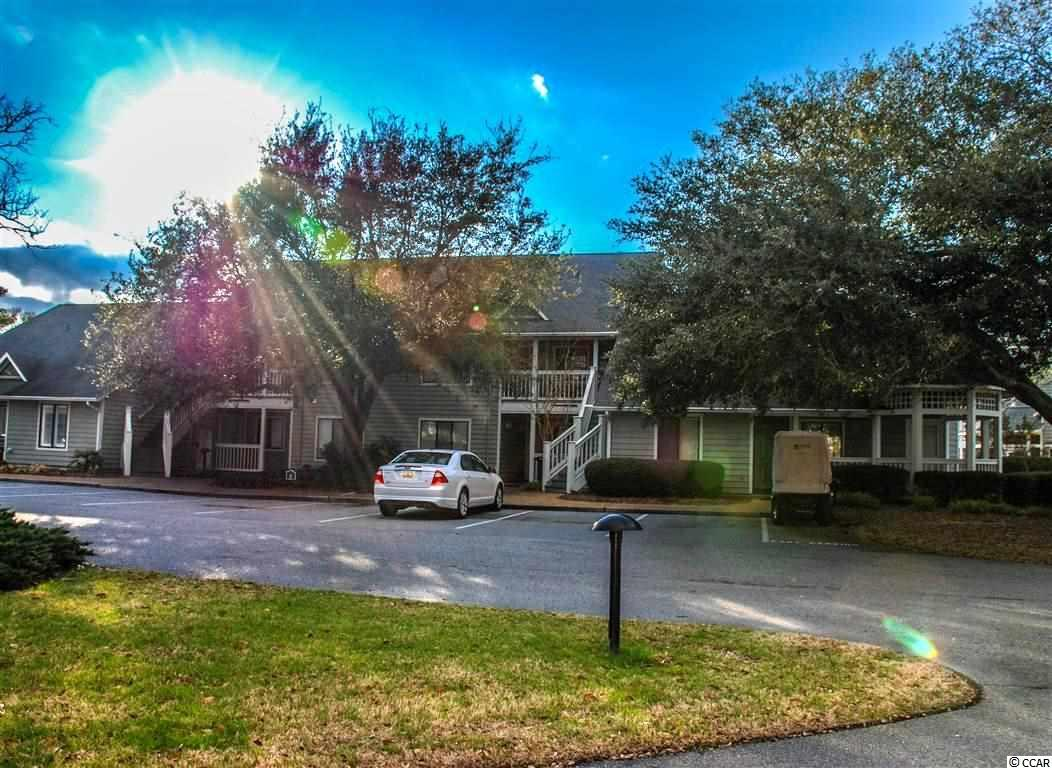 Condo MLS:1802739 Kingston Plantation - Windsor Co  315 Wendover Court Myrtle Beach SC
