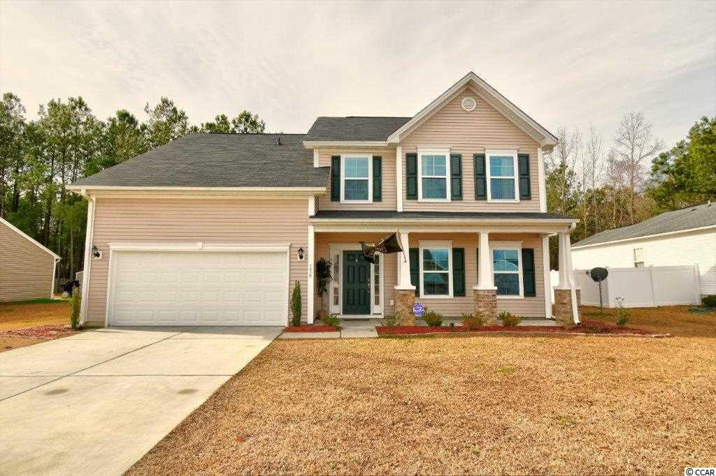 Homes With Acreage For Sale In Conway Sc