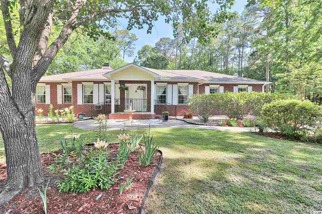 Detached MLS:1802770   6 Canal Way Ct. Carolina Shores NC