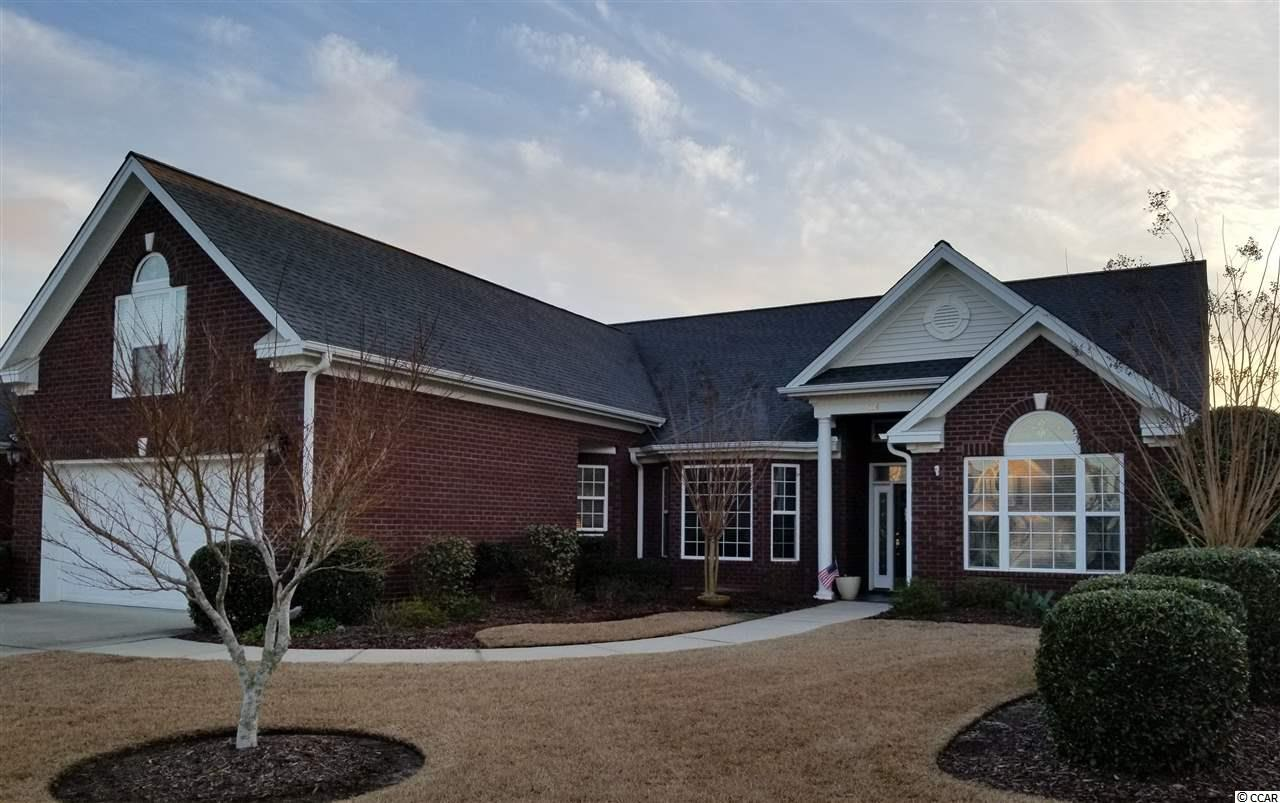 Ranch for Sale at 604 Chatman Court 604 Chatman Court Murrells Inlet, South Carolina 29576 United States