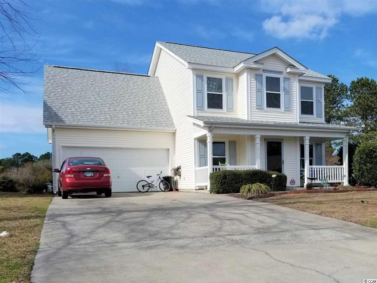 Detached MLS:1802777   4791 Southgate Parkway Myrtle Beach SC