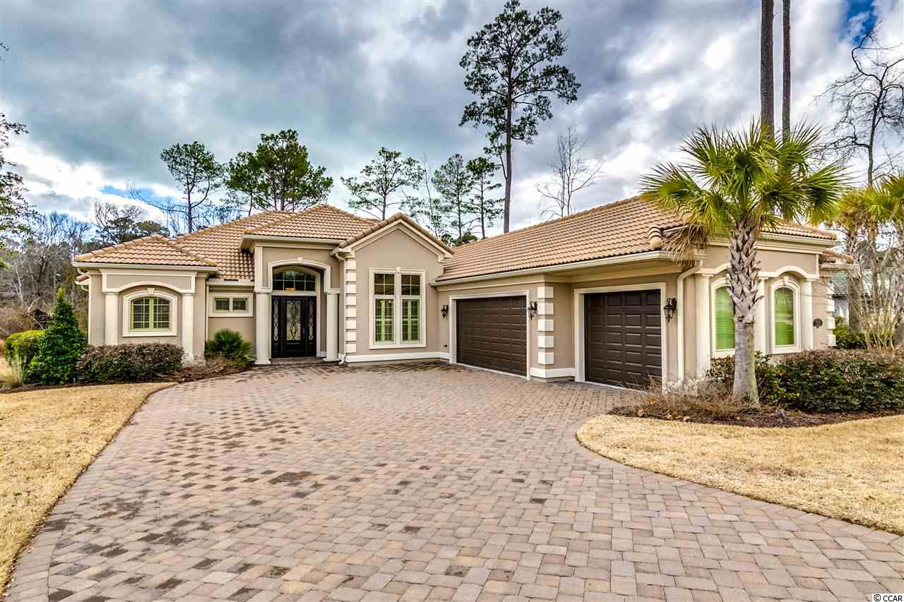 Detached MLS:1802778   7320 Seville Drive Myrtle Beach SC