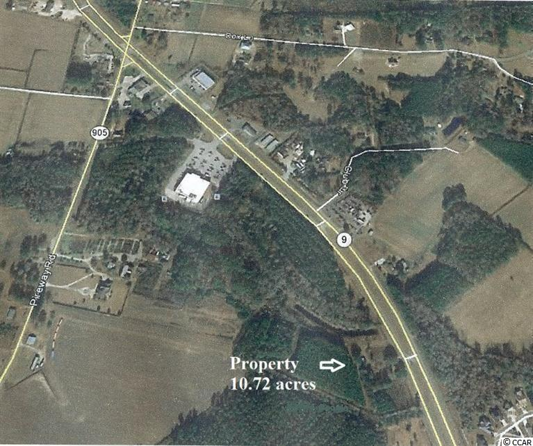 Additional photo for property listing at Highway 9 TBD Highway 9 TBD Longs, South Carolina 29568 United States