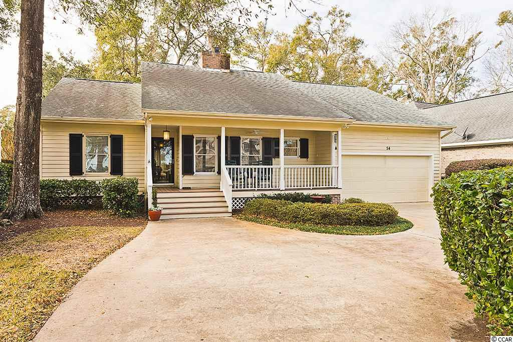 Surfside Realty Company - MLS Number: 1802809