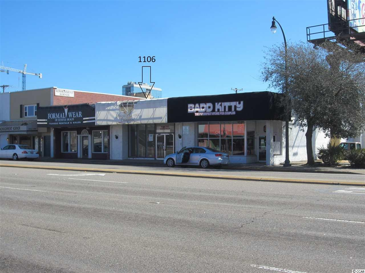 Retail Retail/Wholesale 1106 N Kings Highway Myrtle Beach