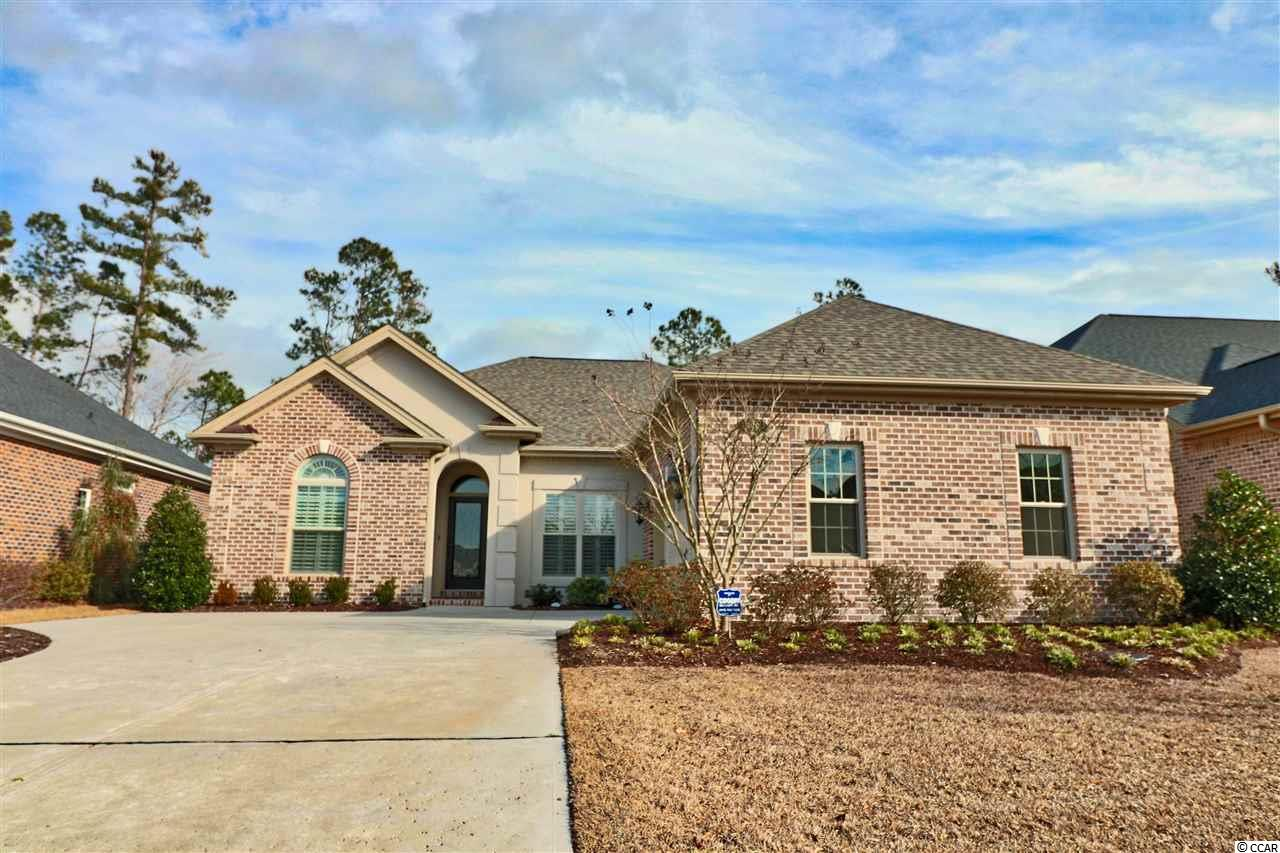Detached MLS:1802839   890 Monterossa Drive Myrtle Beach SC