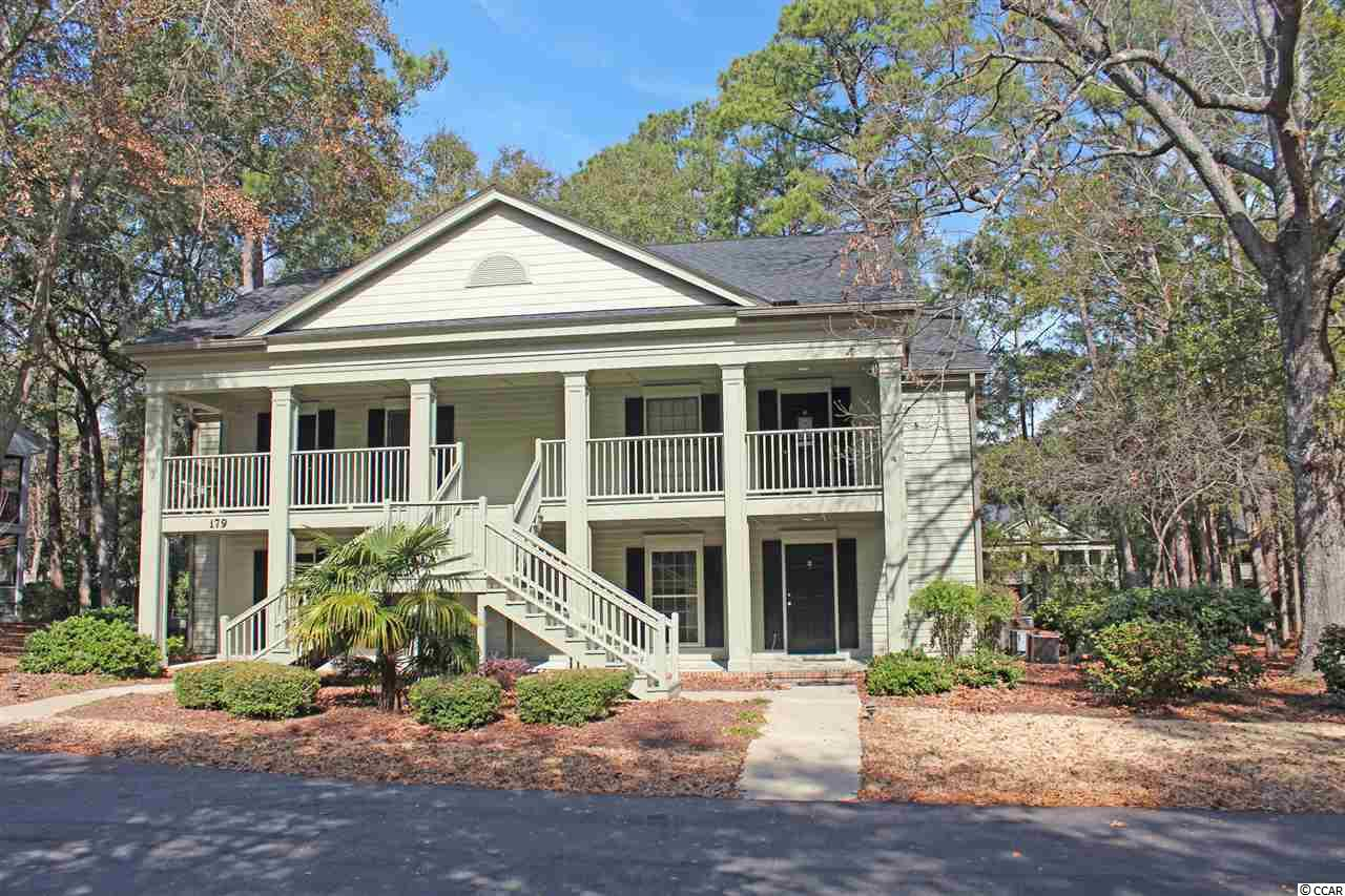 Condo / Townhome / Villa for Sale at 179-4 Tanglewood Drive 179-4 Tanglewood Drive Pawleys Island, South Carolina 29585 United States