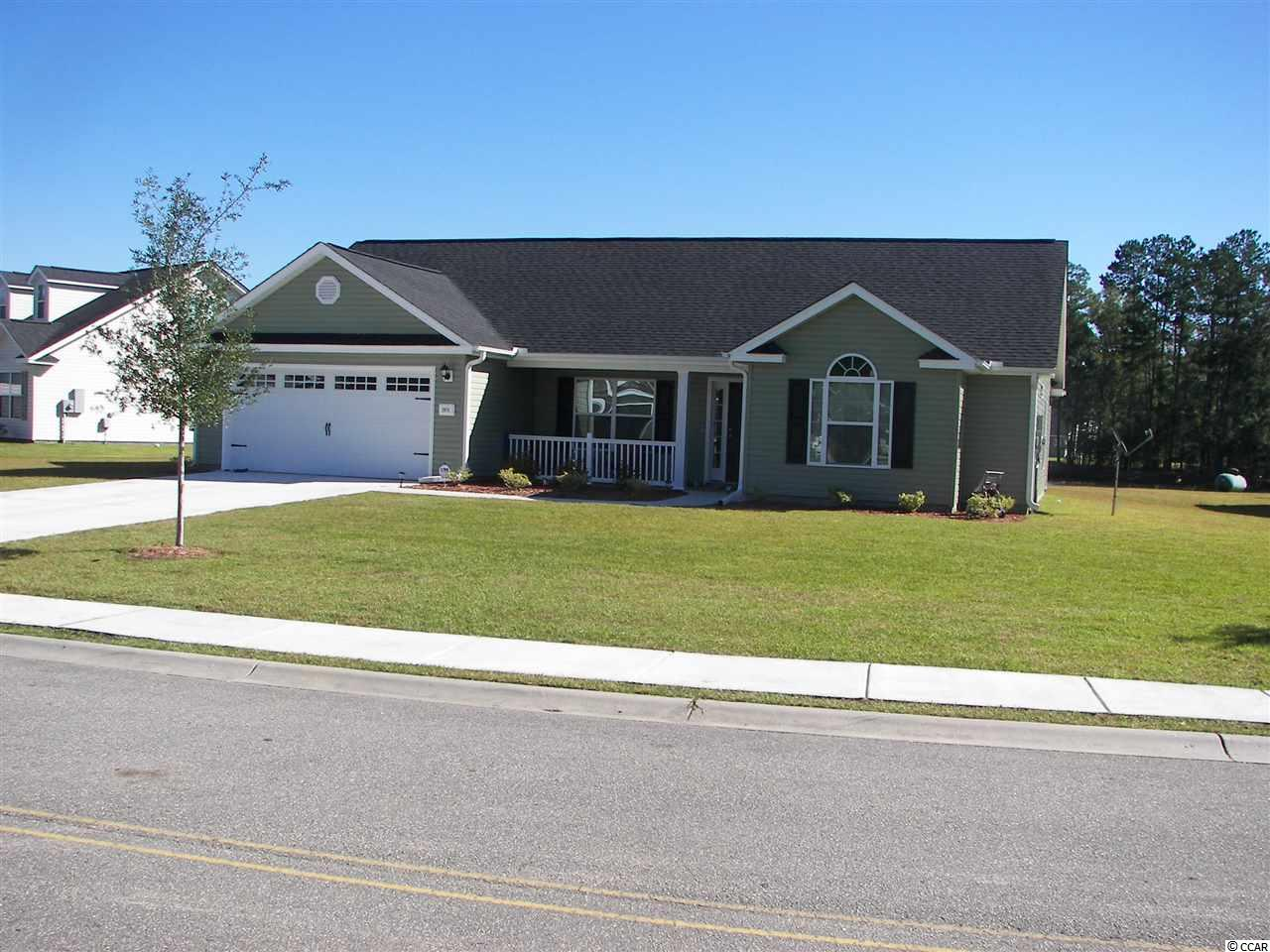 Detached MLS:1802871   247 Sellers Road Conway SC