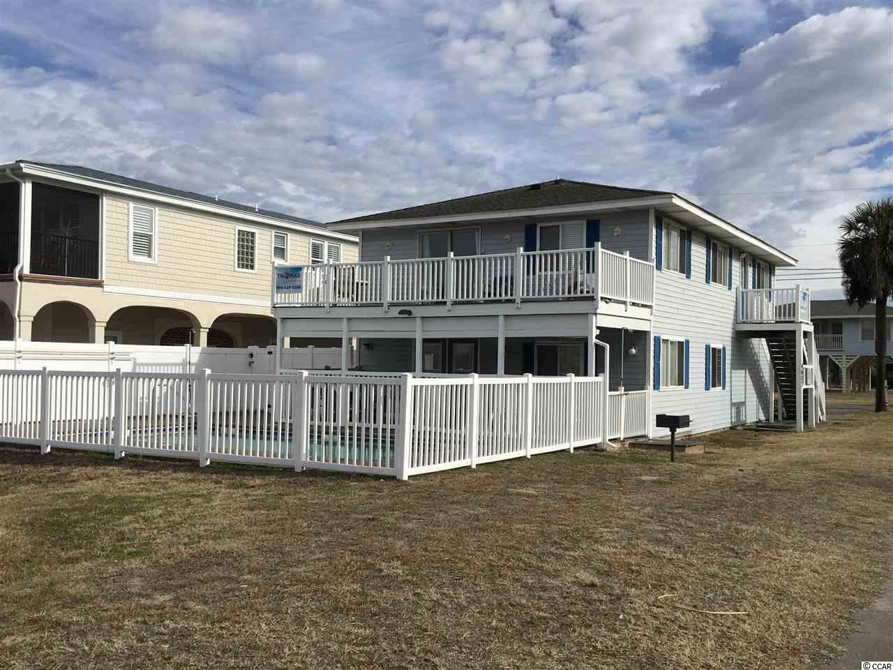 Detached MLS:1802914   4607 Lake Drive North Myrtle Beach SC