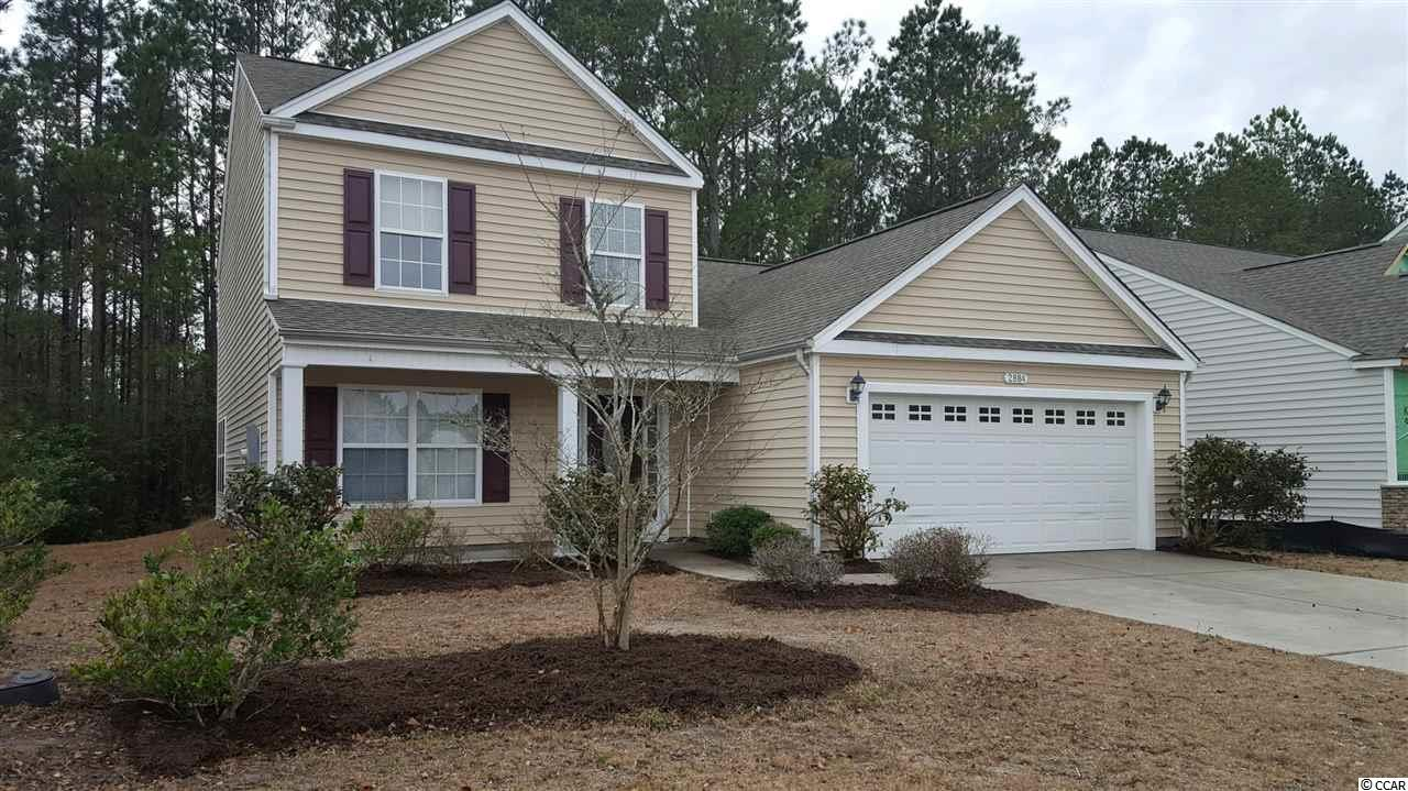 Detached MLS:1802942   2884 Scarecrow Way Myrtle Beach SC