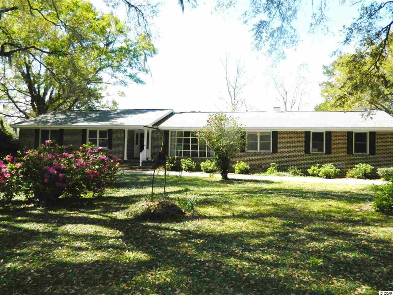 Detached MLS:1802973   237 Roberts Rd. Georgetown SC