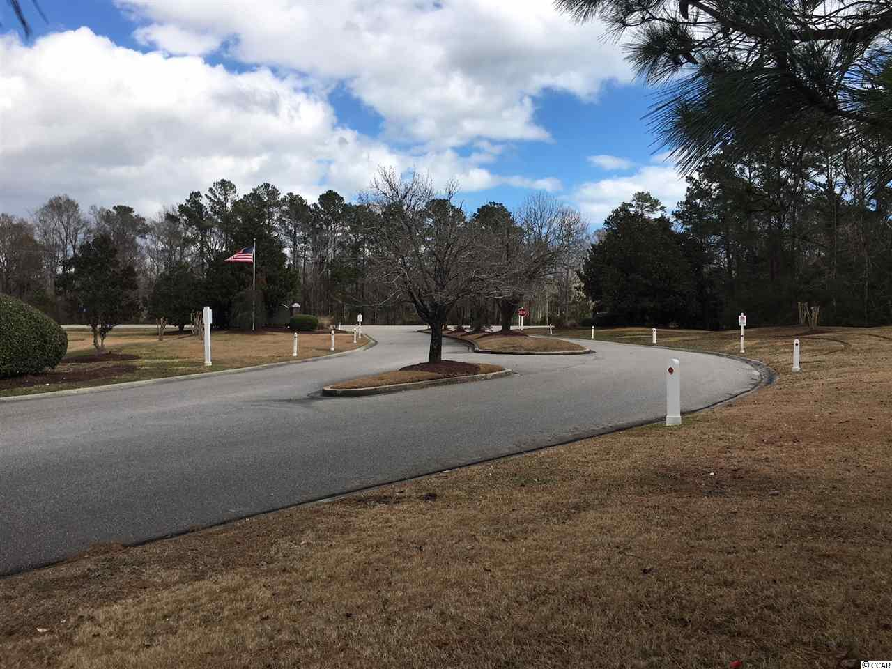Land for Sale at TBD Southwood Drive TBD Southwood Drive Surfside Beach, South Carolina 29575 United States