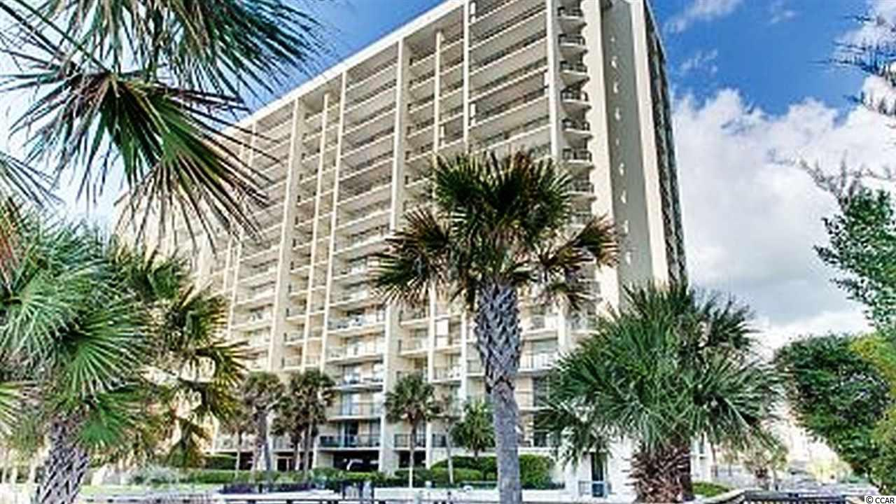 Condo MLS:1802985 Kingston Plantation - South Hamp  9820 QUEENSWAY BLVD Myrtle Beach SC