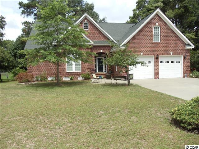 Detached MLS:1802988   938 Cox Ferry Circle Conway SC