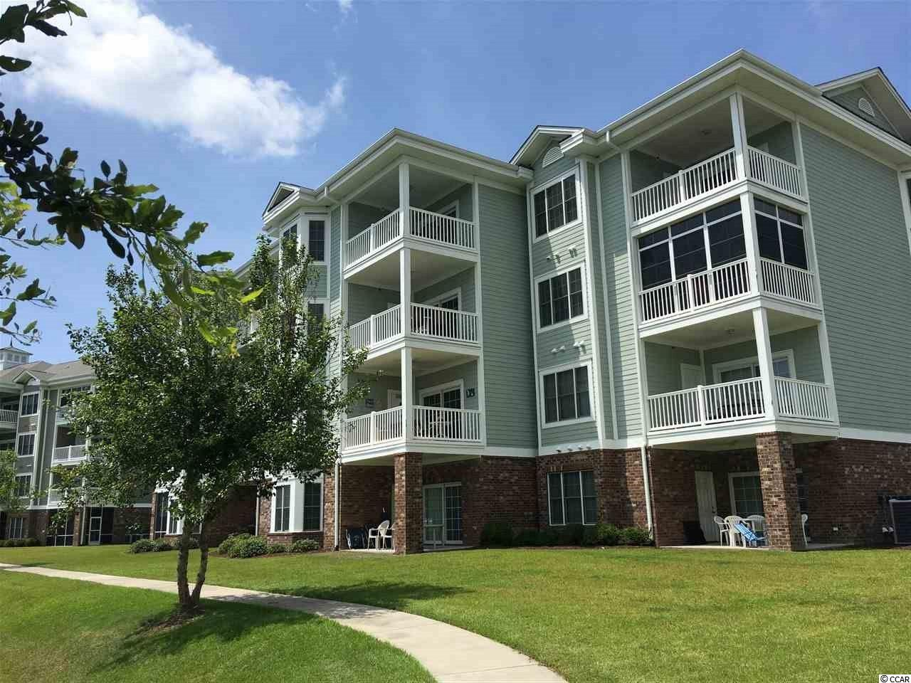 Condo MLS:1803025 Magnolia Pointe  4898 LUSTER LEAF CIRCLE 204 Myrtle Beach SC