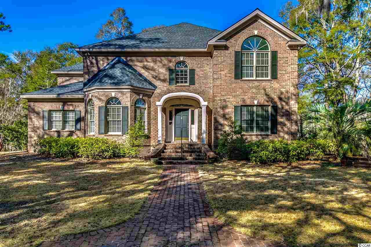 Detached MLS:1803052   4504 Riverside Ln. Murrells Inlet SC
