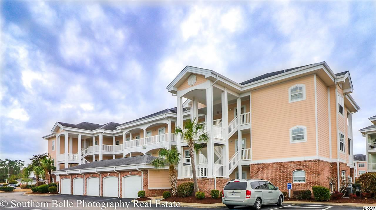 Condo MLS:1803060 Magnolia North  4864 Carnation Circle Myrtle Beach SC