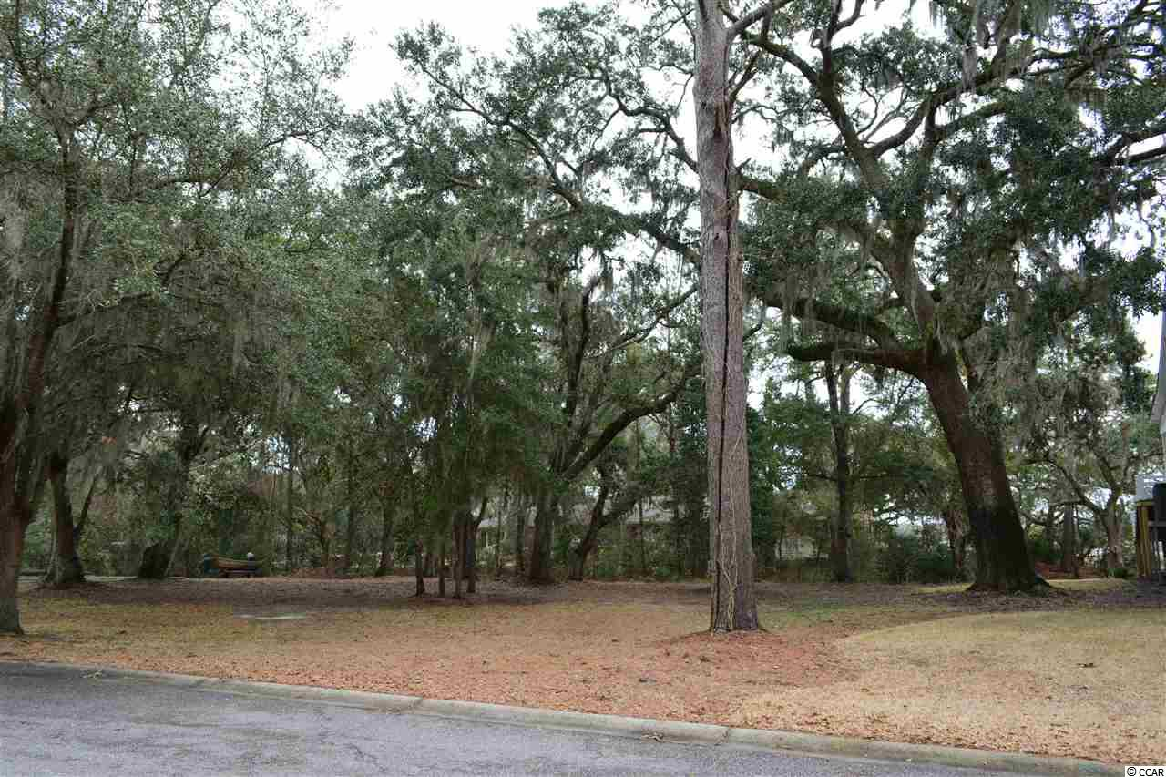 Land for Sale at Lot 4 FRIENDSHIP PLACE Lot 4 FRIENDSHIP PLACE Pawleys Island, South Carolina 29585 United States