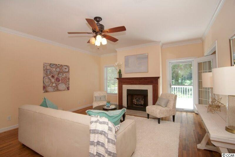 Additional photo for property listing at 119 Olde Canal Loop 119 Olde Canal Loop Pawleys Island, South Carolina 29585 United States