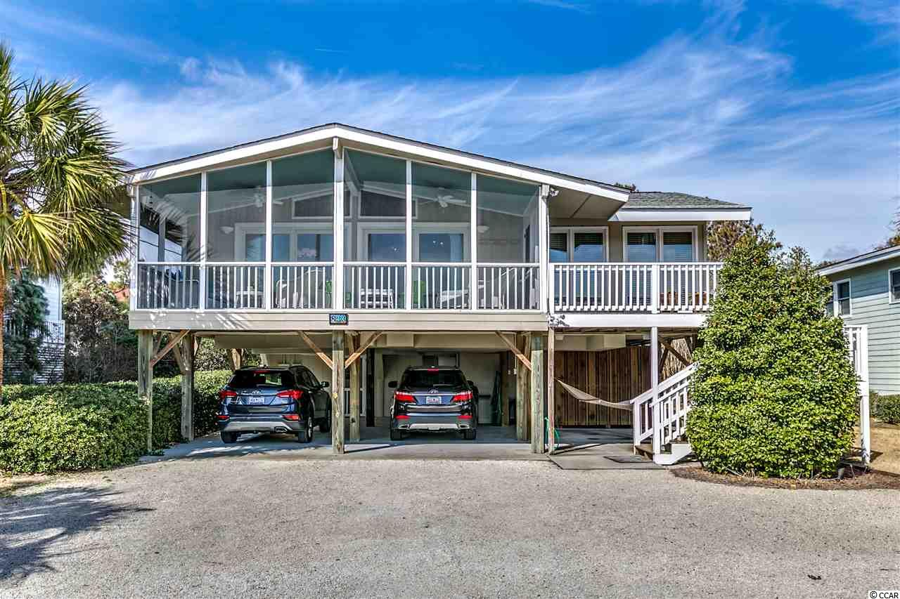 Detached MLS:1803082   833 Parker Drive Pawleys Island SC
