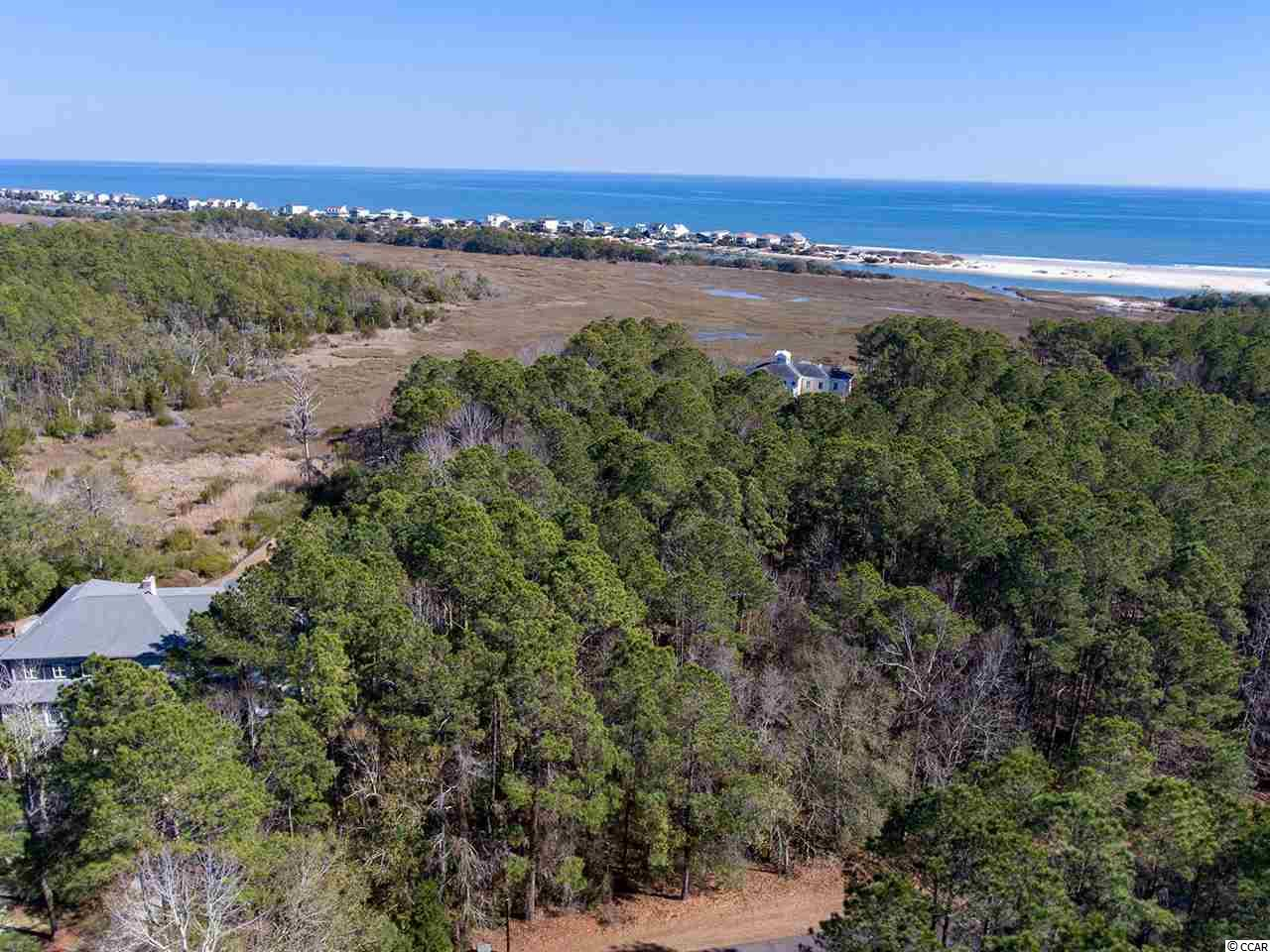 Land for Sale at 228 Tipperary Place 228 Tipperary Place Pawleys Island, South Carolina 29585 United States