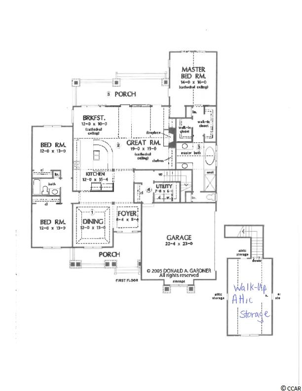 Surfside Realty Company - MLS Number: 1803096