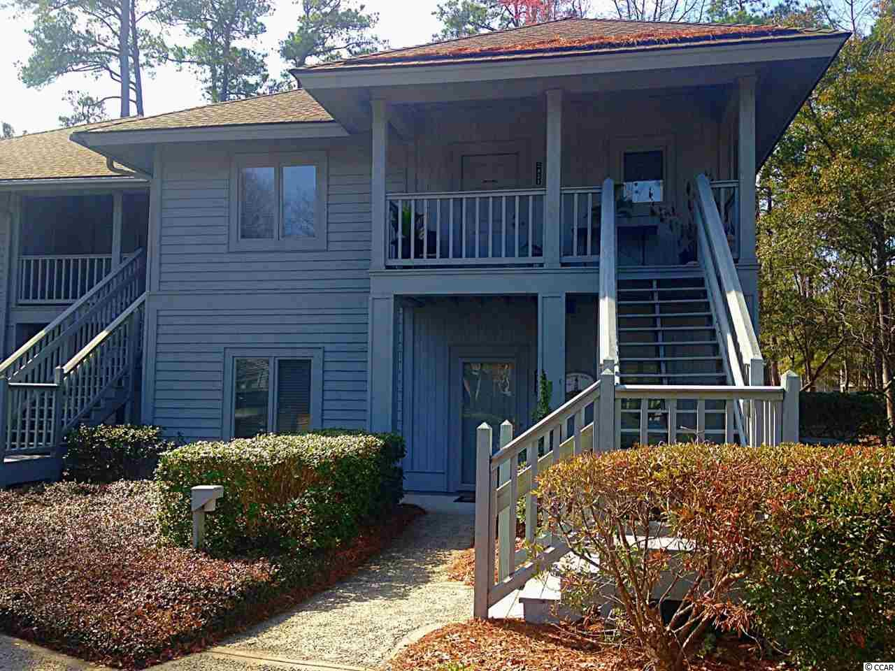 Condo MLS:1803104 TEAL LAKE VLG  1221 Tidewater Drive North Myrtle Beach SC