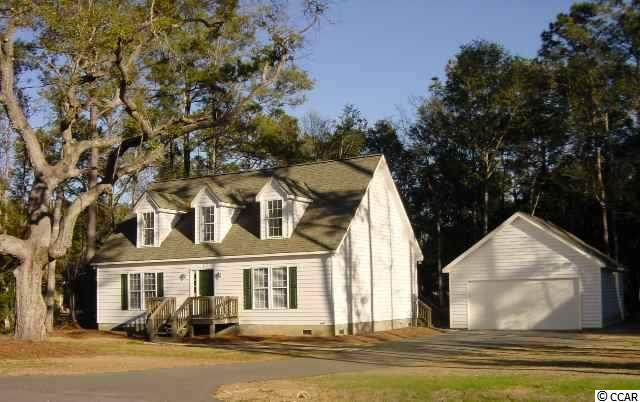 Detached MLS:1803121   23 Colonial Ct. Pawleys Island SC