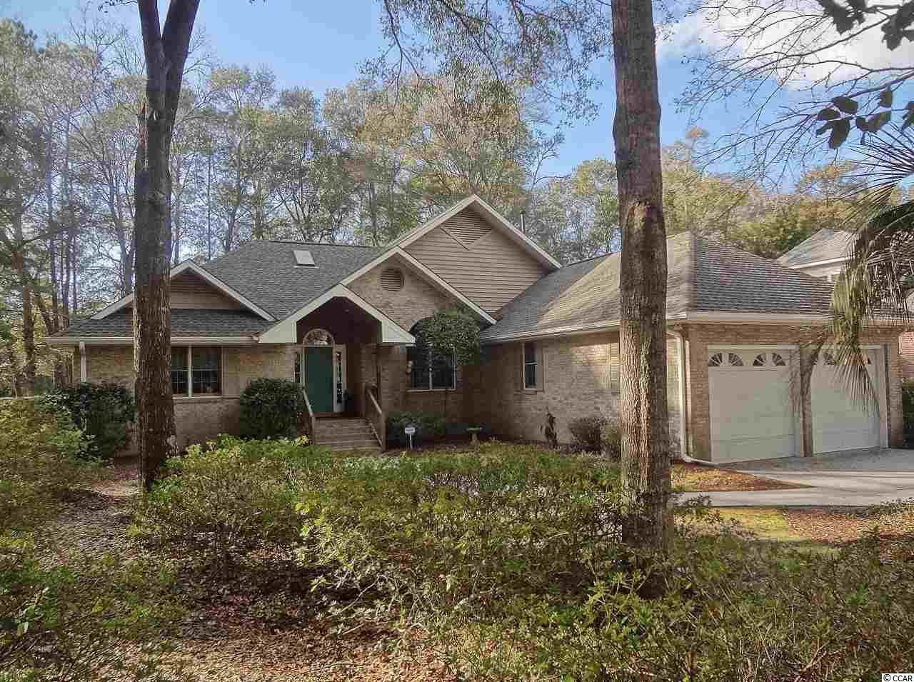 Detached MLS:1803131   605 Oyster Bay Dr. Sunset Beach NC